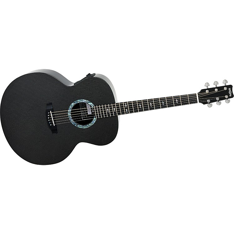 Rainsong JM1000 Jumbo Acoustic-Electric Guitar