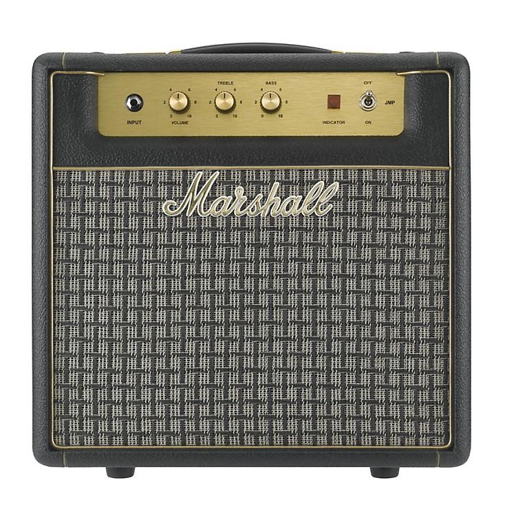 MarshallJMP1 50th Anniversary '70s Era 1W Tube Combo Guitar Amp