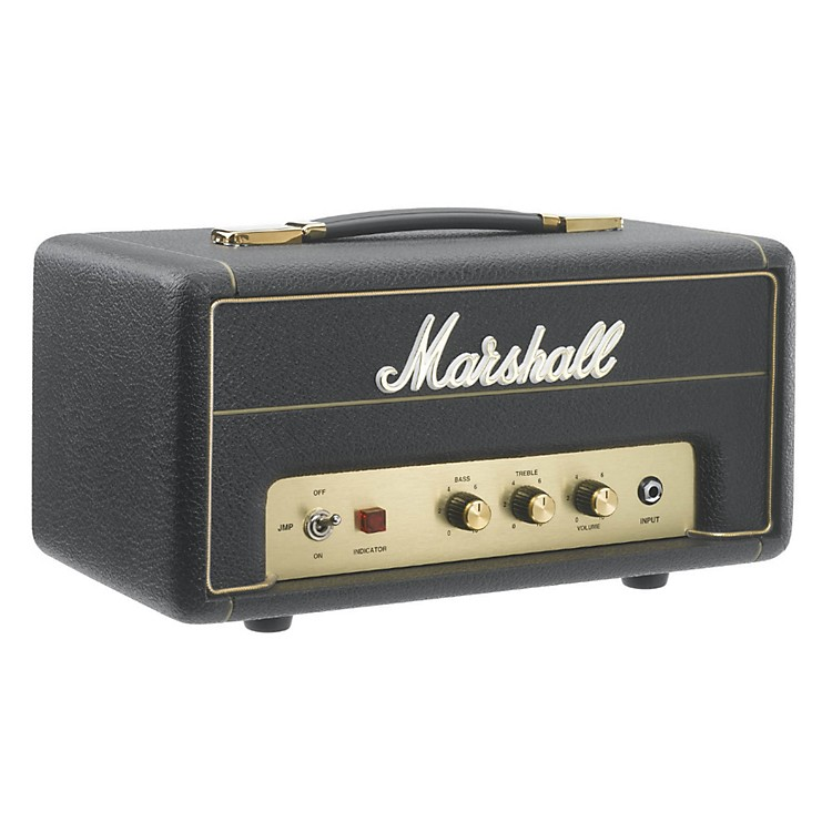 Marshall JMP1 50th Anniversary '70s Era 1W Tube Guitar Amp Head