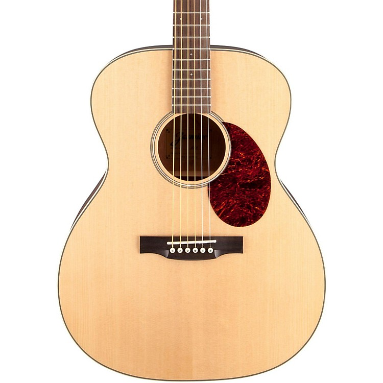 Jasmine JO-37 Solid Top Orchestra Acoustic Guitar