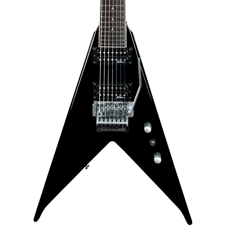 B.C. Rich JRV-7 7-String Electric Guitar