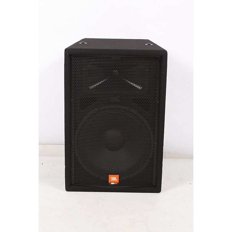 JBL JRX115i 15 two way speaker for installation Regular 886830466984