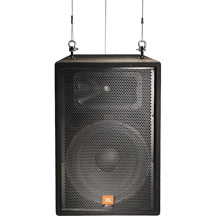 JBL JRX115i 15 two way speaker for installation