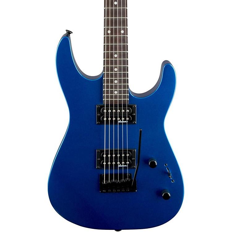 JacksonJS11 Dinky Electric GuitarMetallic Blue
