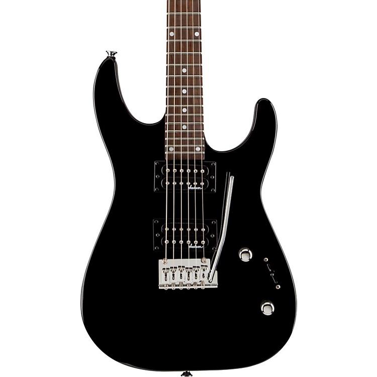 JacksonJS12 Electric GuitarGloss BlackRosewood