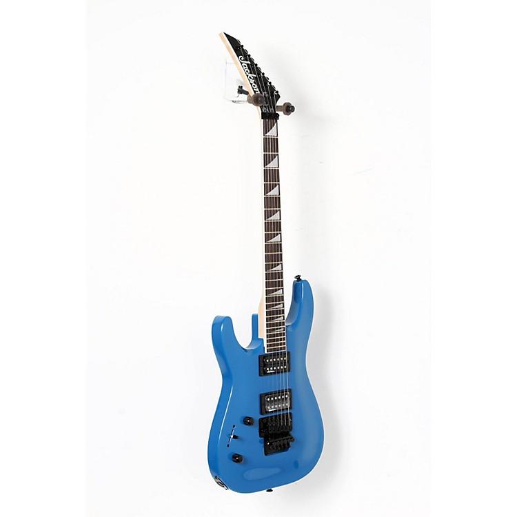JacksonJS32L Dinky DKA Left-Handed Electric GuitarBright Blue, Rosewood888365899220