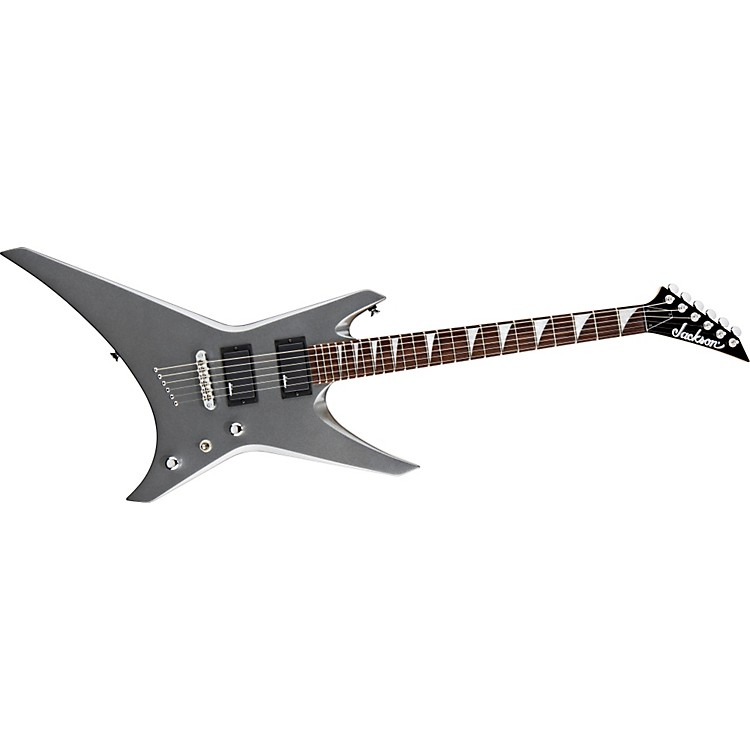 Jackson JS32T Warrior Electric Guitar Gun Metal Gray