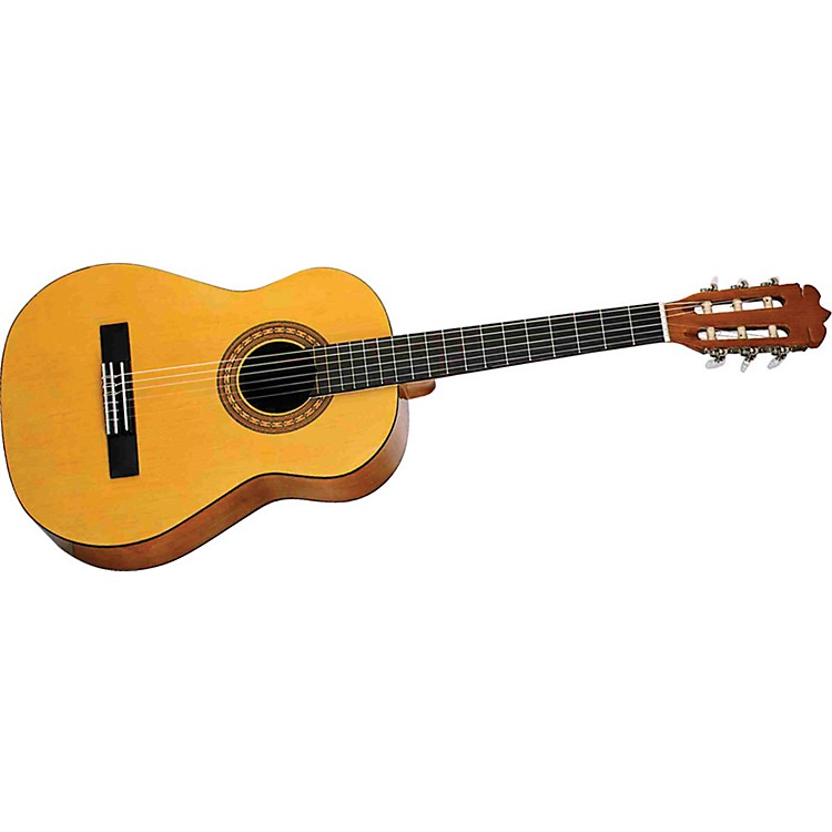 Jasmine JS441 Nylon-String Acoustic Guitar