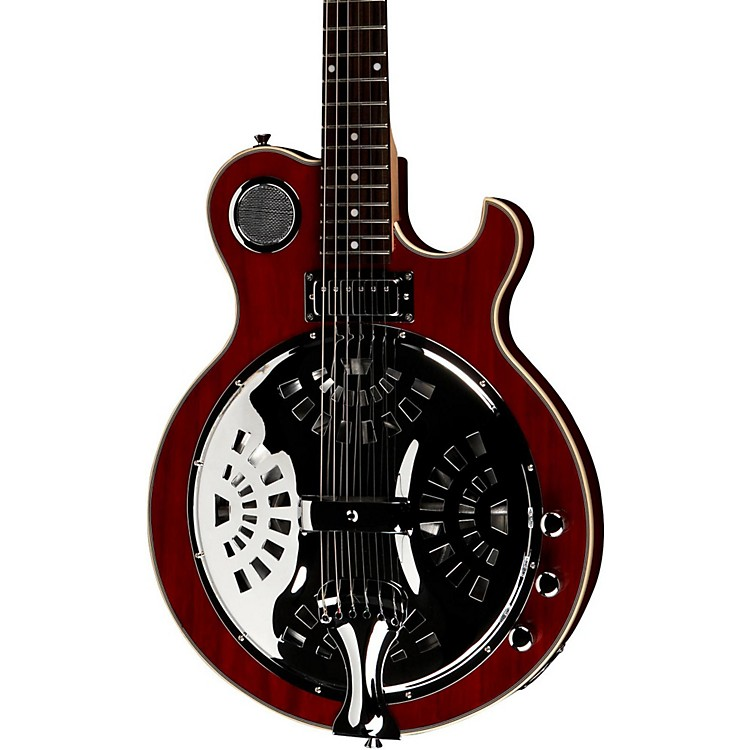 Jay Turser JT-Res Electric Resonator Guitar