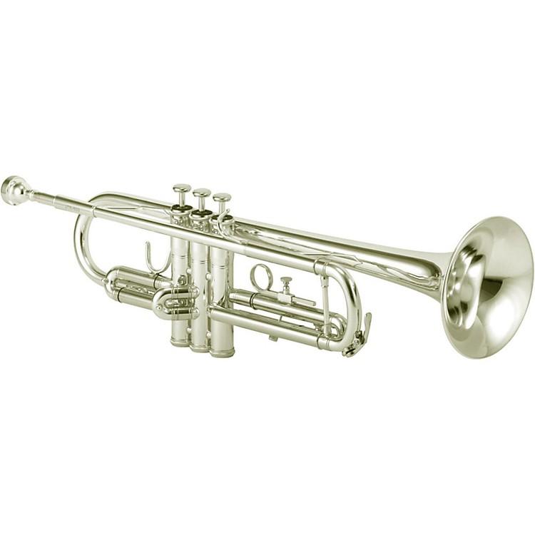 JupiterJTR700 Standard Series Student Bb TrumpetJTR700S Silver