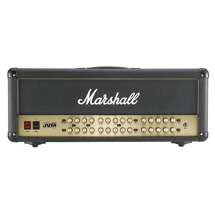 MarshallJVM410HJS Joe Satriani Tube Guitar Amp HeadBlack