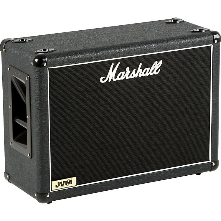 MarshallJVMC212 2x12 Guitar Extension CabBlack