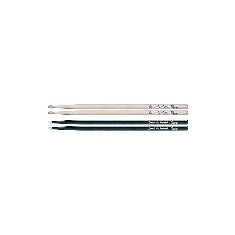 Vic Firth Jack DeJohnette Signature Drumsticks Nylon