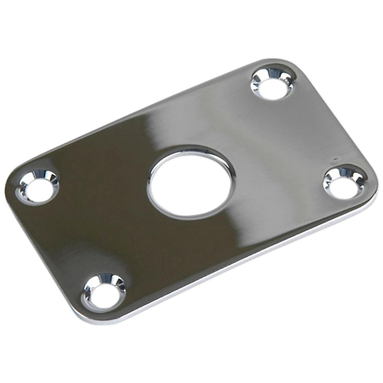 GibsonJack Plate with Screws