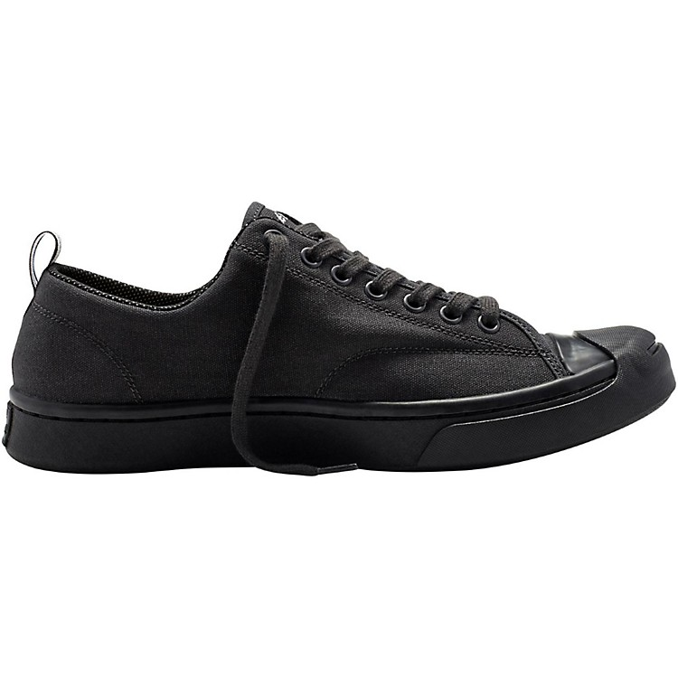 ConverseJack Purcell M-Series Oxford Dark Charcoal9