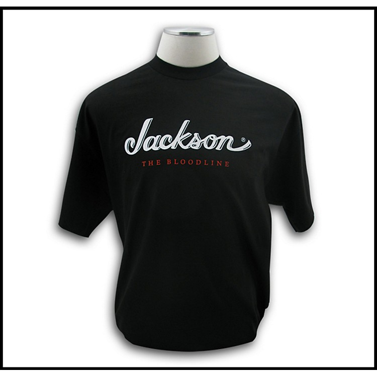 Fender Jackson Bloodline T-Shirt Medium
