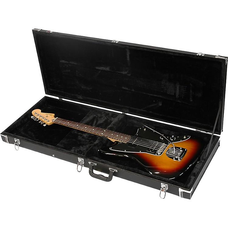GatorJaguar and PRS Style Deluxe Electric Guitar CaseFor Jaguar Style Guitars
