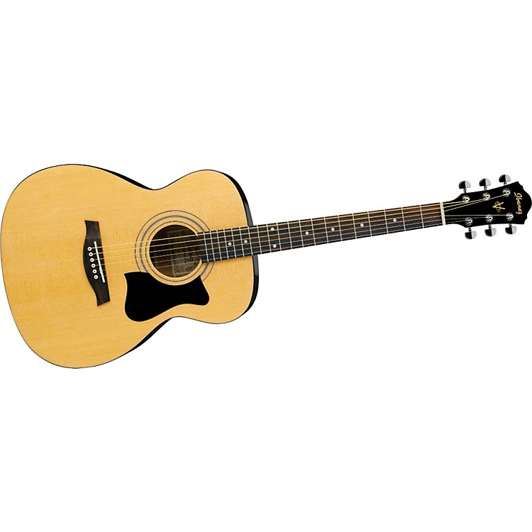 IbanezJam Pack Grand Concert Acoustic Guitar Package