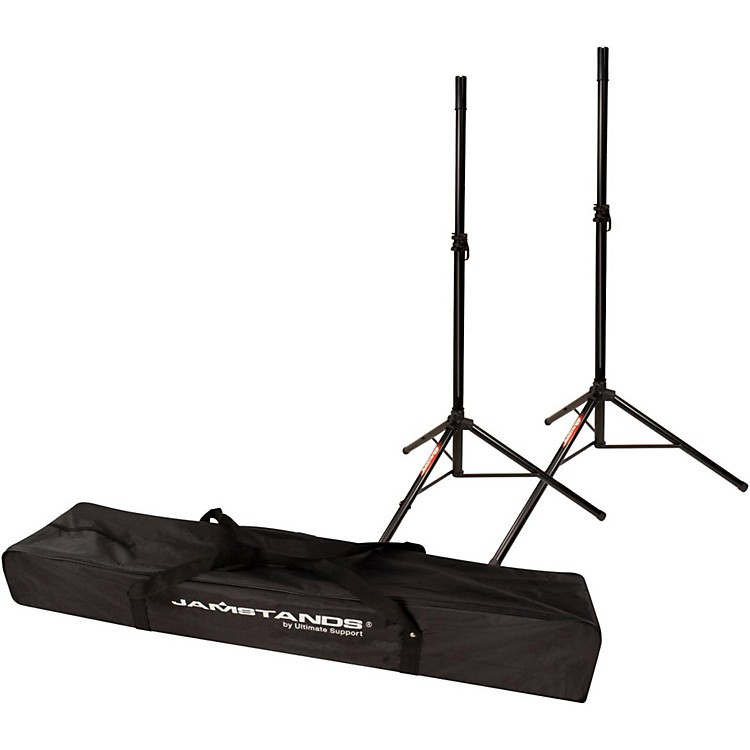 Ultimate Support JamStands Tripod Speaker Stand, Pair