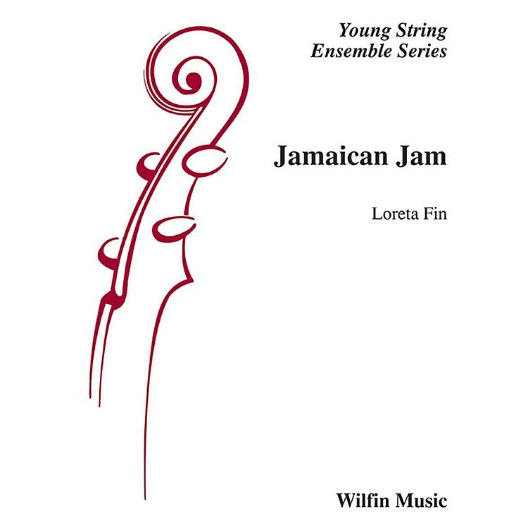 AlfredJamaican Jam String Orchestra Grade 1.5-2 Set