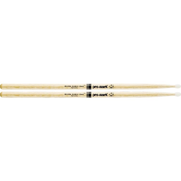 PROMARKJapanese White Oak DrumsticksNylon12.7 sq ft.