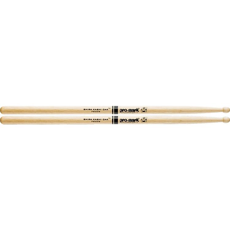PROMARKJapanese White Oak DrumsticksWood808