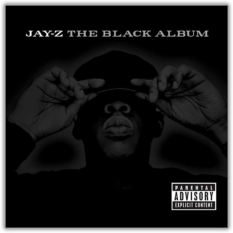 Universal Music GroupJay Z - The Black Album Vinyl LP
