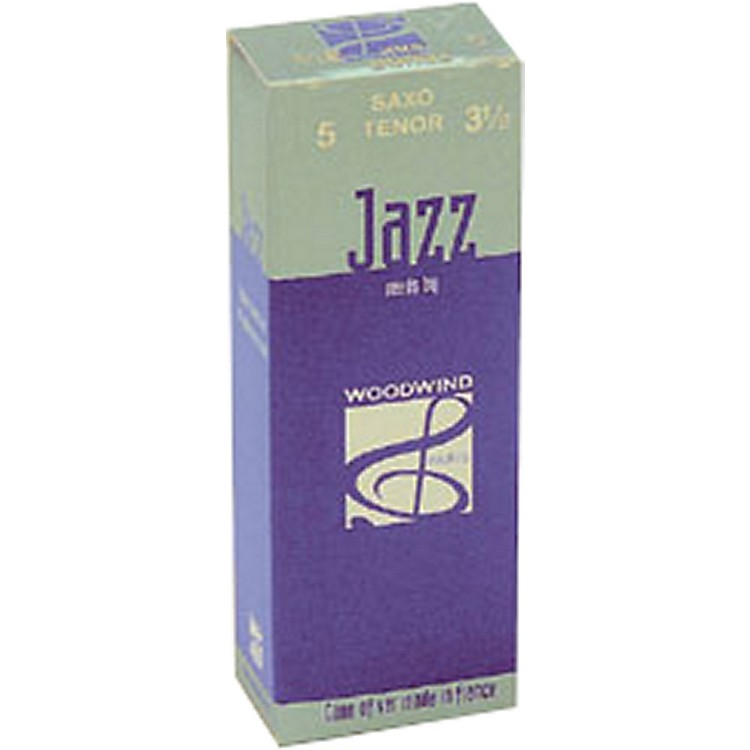 Woodwind ParisJazz Baritone Saxophone ReedsStrength 2.5