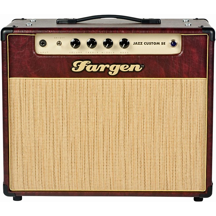 Fargen Amps Jazz Custom SE Guitar Combo Amplifier