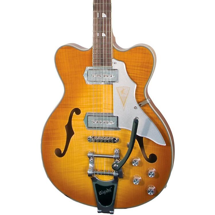 Kay Vintage Reissue GuitarsJazz II Electric Guitar