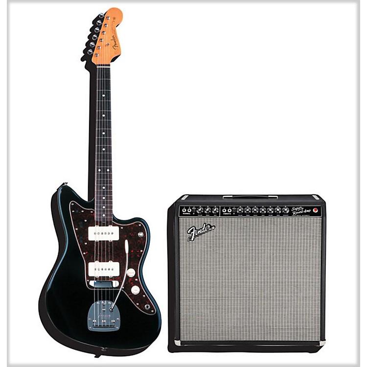 FenderJazz & Super Magnets