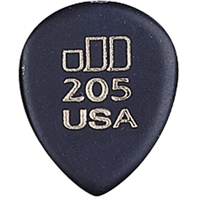 Dunlop Jazztone Guitar Picks  3 Dozen