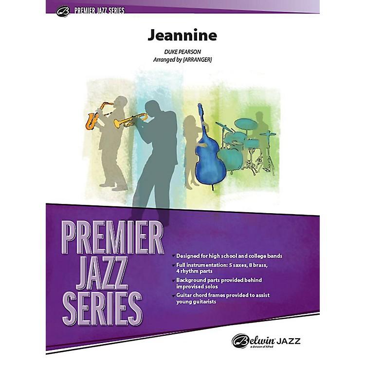 AlfredJeannine Jazz Band Grade 4 Set