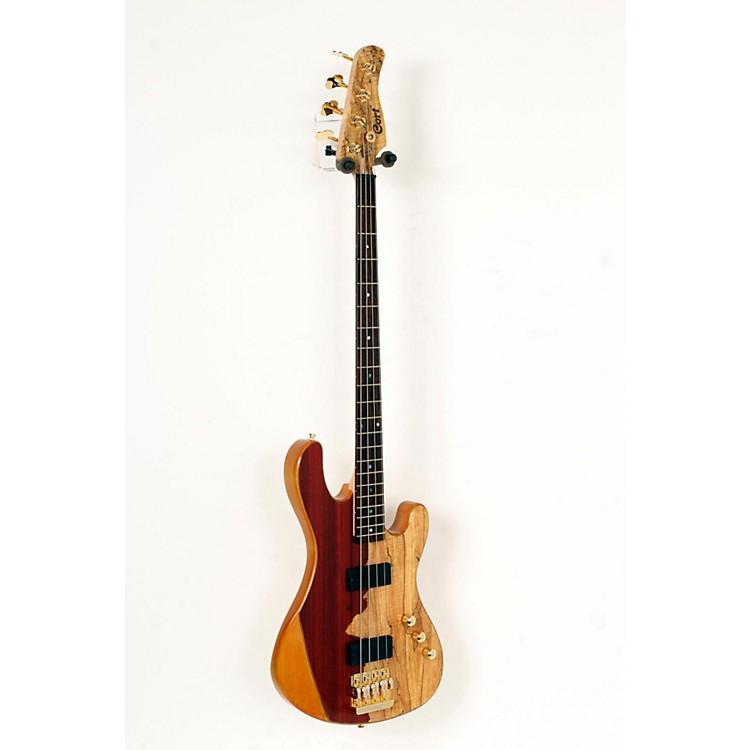CortJeff Berlin Series Rithimic Bass GuitarNatural, Rosewood888365748375