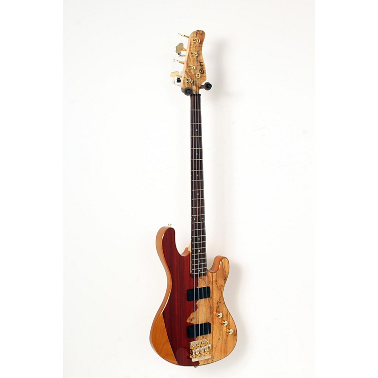 Cort Jeff Berlin Series Rithimic Bass Guitar Natural, Rosewood 888365853208