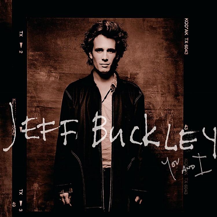SonyJeff Buckley - You And I