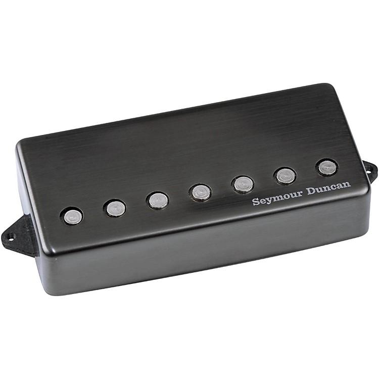 Seymour DuncanJeff Loomis Blackouts 7-String Bridge Humbucker Guitar PickupBlackBridge