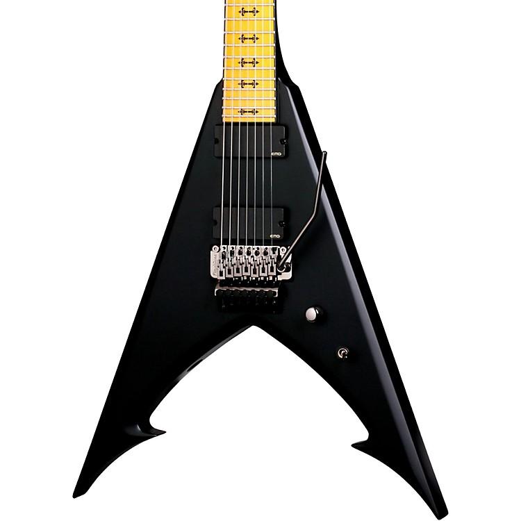 Schecter Guitar ResearchJeff Loomis JLV-7 FR 7-String Electric GuitarSatin Black