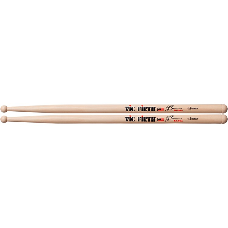 Vic Firth Jeff Queen Solo Sticks