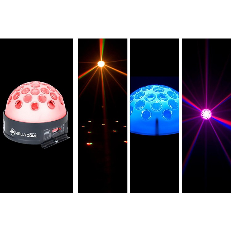 American DJ JellyDome LED Lighting Effect