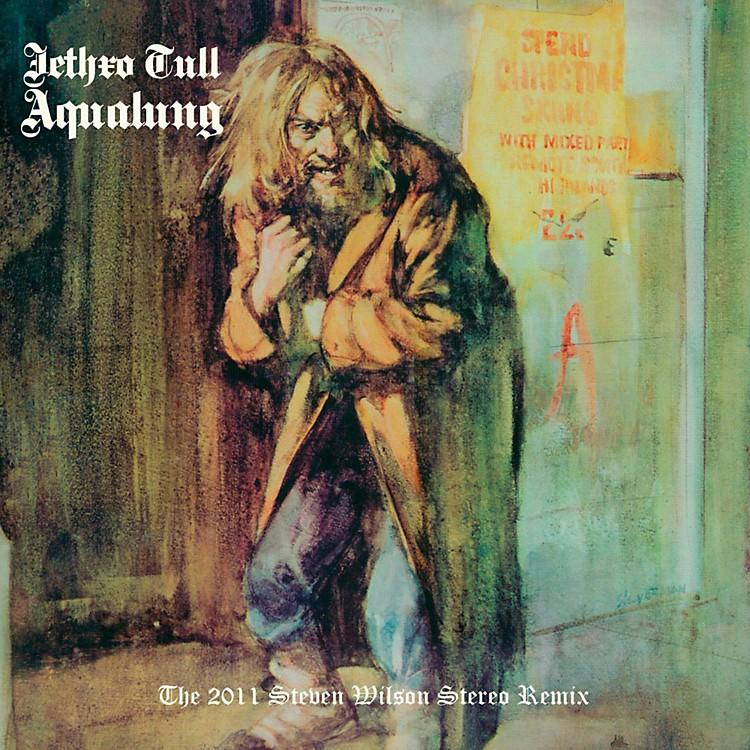 WEAJethro Tull - Aqualung (Steven Wilson Mix) Vinyl LP