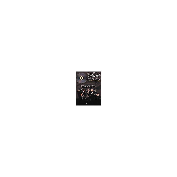 Tara PublicationsJewish Play-Along Volume 1 Bb Instruments (Book/CD)