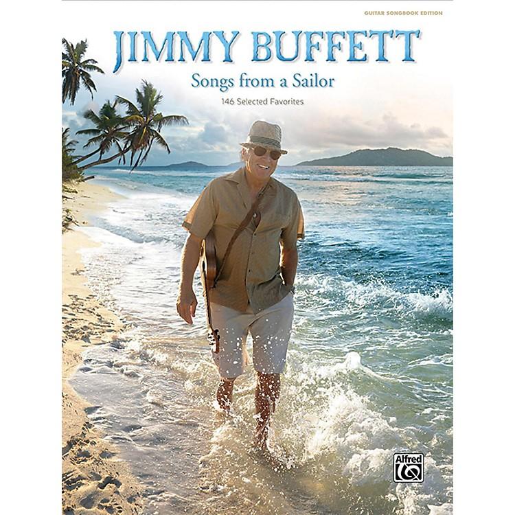 BELWINJimmy Buffett -  Songs from a Sailor