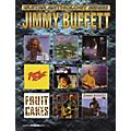 Alfred Jimmy Buffett Anthology Guitar Tab Songbook