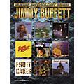 Alfred Jimmy Buffett Anthology Guitar Tab Songbook