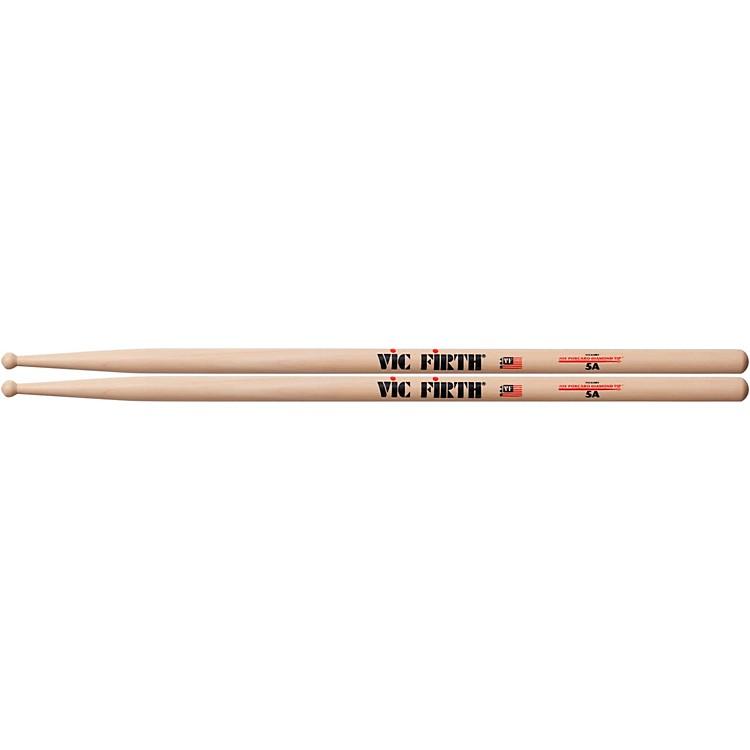Vic FirthJoe Porcaro Hickory DrumsticksWood5A