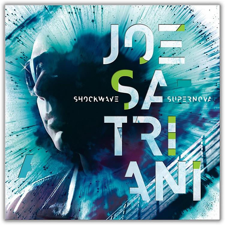 SonyJoe Satriani - Shockwave Supernova Vinyl LP