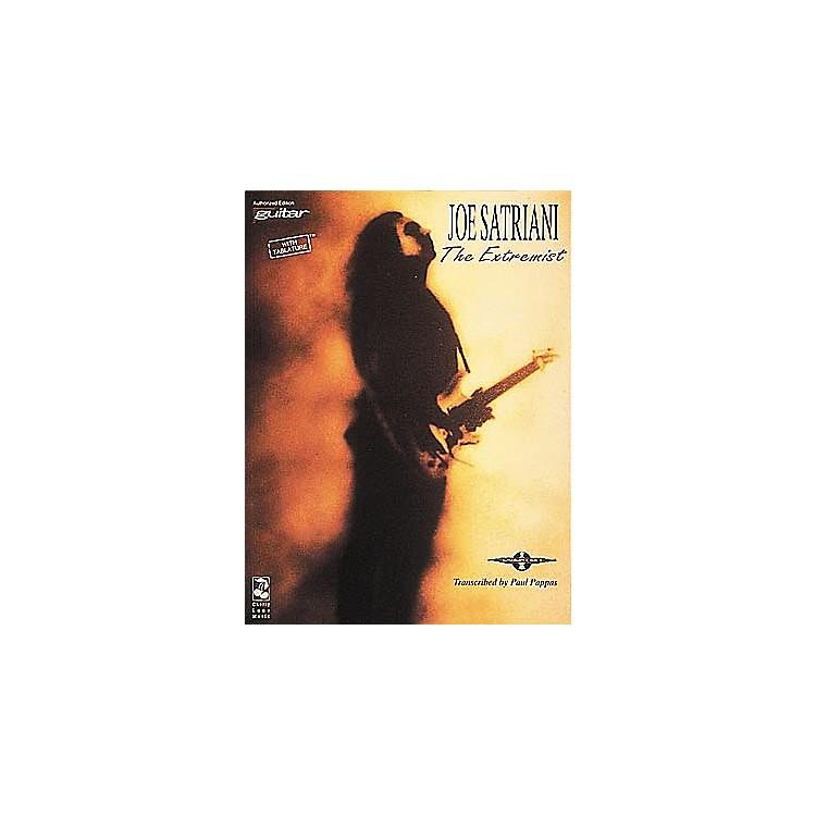 Cherry LaneJoe Satriani The Extremist Guitar Tab Songbook