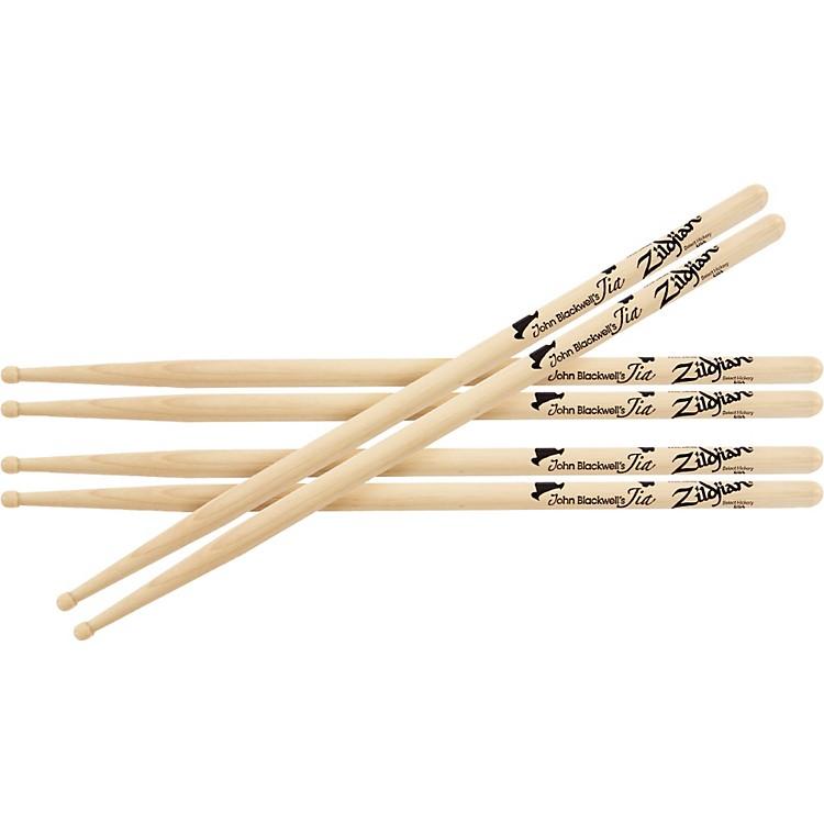 ZildjianJohn Blackwell Artist Series Drumsticks, 3-Pack