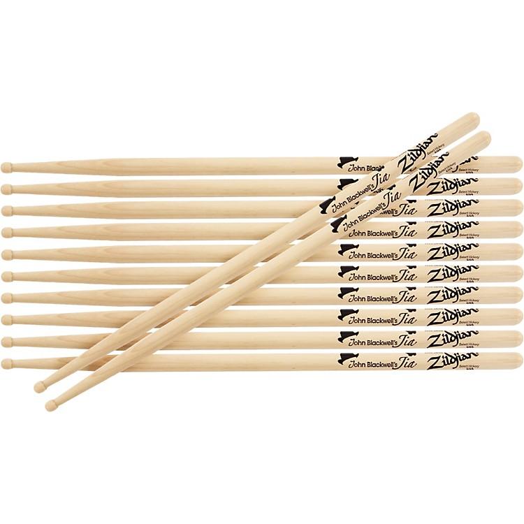 ZildjianJohn Blackwell Artist Series Drumsticks, 6-Pack